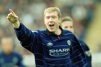 On this day in 2000: Scholes's volley stuns Bradford