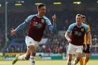 Flashback: Burnley 2-0 Wolves