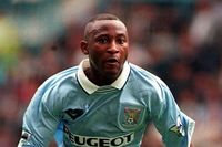 Goal of the day: Ndlovu completes Anfield hat-trick