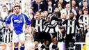 On this day - 29 Mar 2002: Newcastle 6-2 Everton