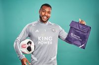 Wes Morgan's Friday Family Challenge Q&A