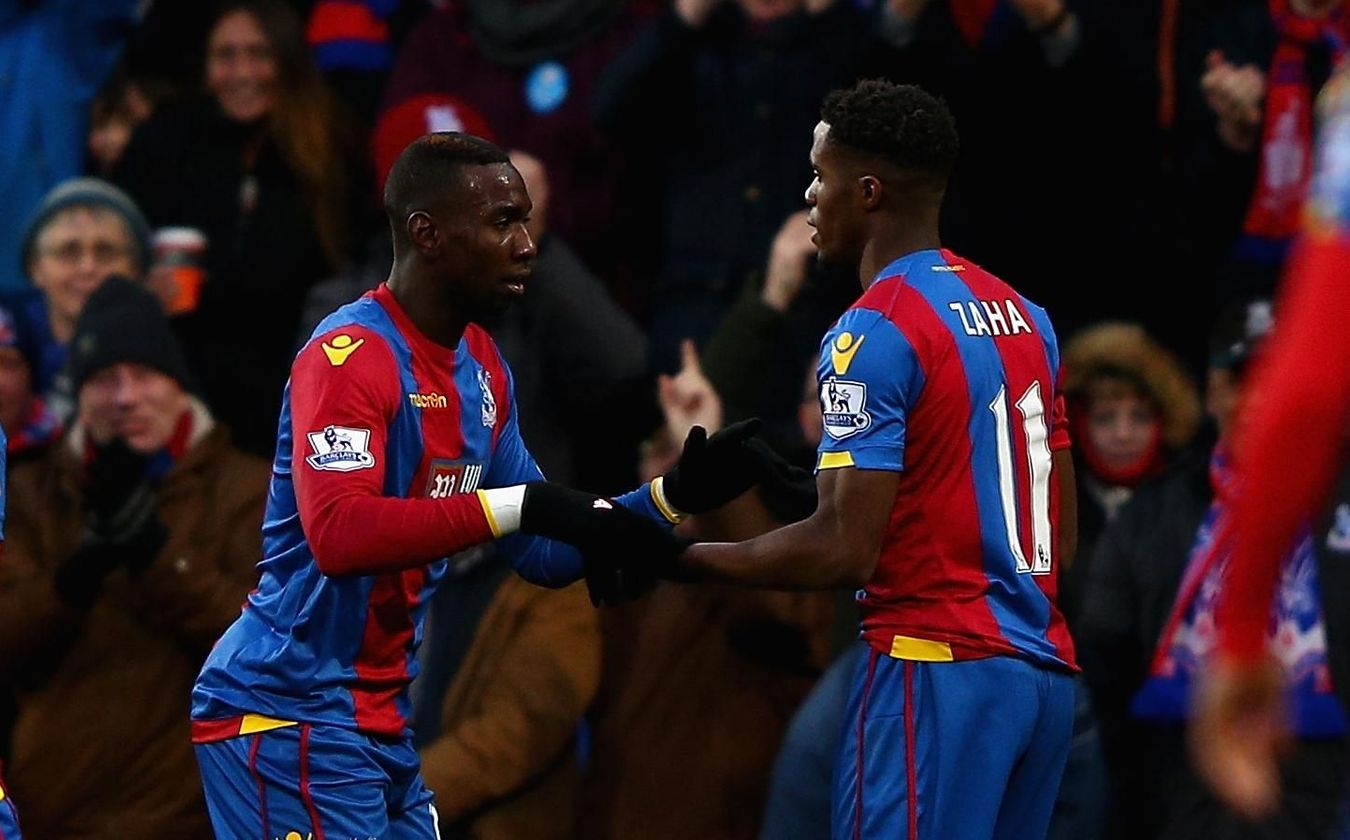 Bolasie and Zaha