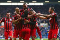On this day - 4 Apr 2015: West Brom 1-4 QPR