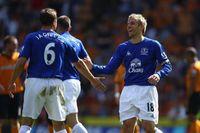 Flashback: Wolves 0-3 Everton
