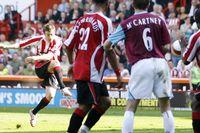 On this day - 14 Apr 2007: Sheff Utd 3-0 West Ham