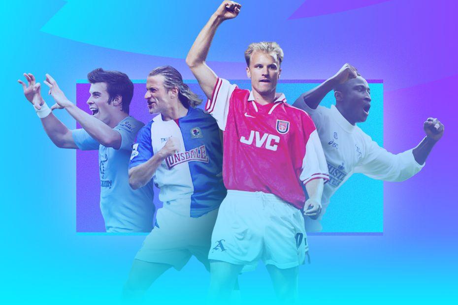 Best Premier League goals scored in August