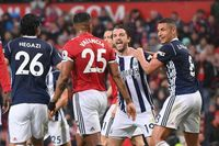 On this day - 15 Apr 2018: Albion beat Man Utd to give City title