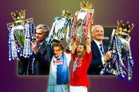 Premier League champions: Roll of honour