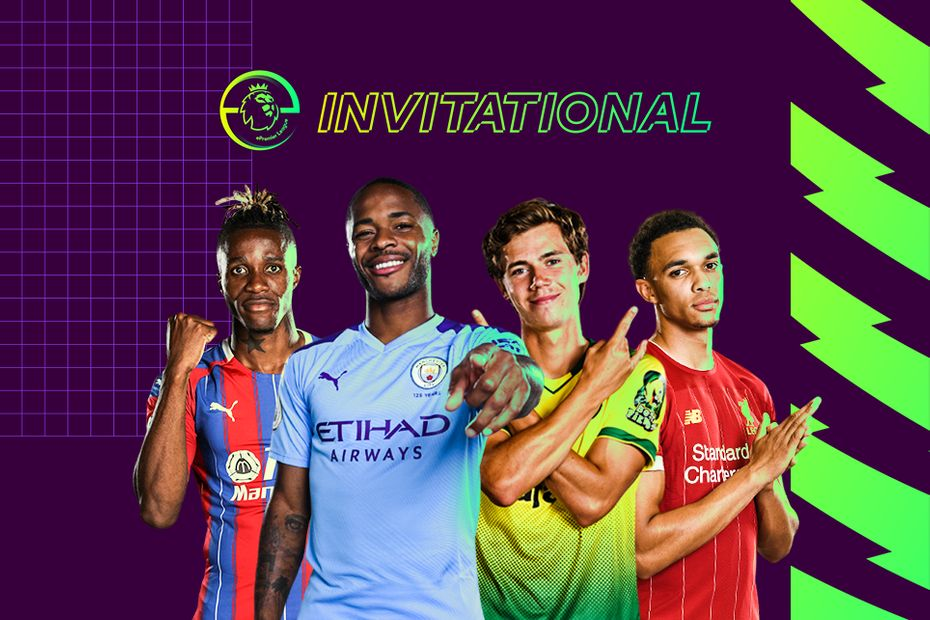 Draw announced for ePL Invitational tournament
