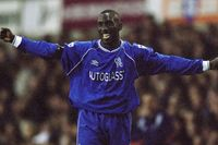 On this day - 17 Apr 2001: Spurs 0-3 Chelsea