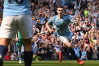 On this day - 20 Apr 2019: Man City 1-0 Spurs