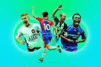 Best Premier League goals scored in December