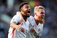 Goal of the day: Mousset makes his mark for Sheff Utd