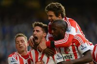 On this day - 19 Apr 2014: Borini ends Mourinho's home run
