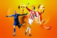 Best Premier League goals scored in March