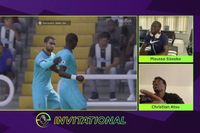Sissoko scores for Spurs on return to Newcastle in ePL!