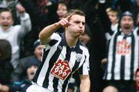Flashback: Morrison magic against Man Utd