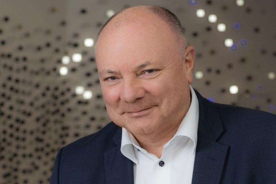 Gary Hoffman, Premier League Chair from 1 June 2020