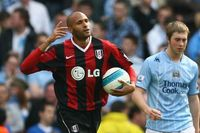 On this day - 26 Apr 2008: Man City 2-3 Fulham