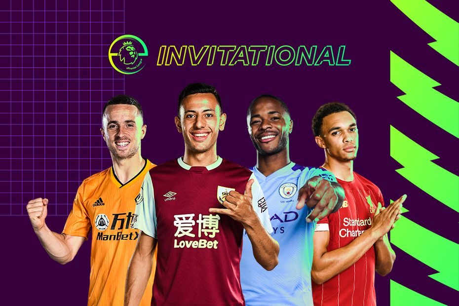 ePL line-up for finals day