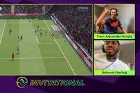 Firmino's Golden Goal sends Liverpool through to ePL final!
