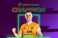 Jota: Congrats to Wolves! We won the inaugural ePL