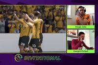 Jimenez backheel sets up opener as Wolves win ePL semi-final