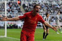 Flashback: Newcastle 0-6 Liverpool