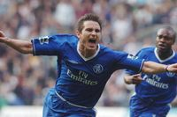Flashback: Lampard clinches Chelsea's first PL title