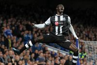 On this day - 2 May 2012: Chelsea 0-2 Newcastle