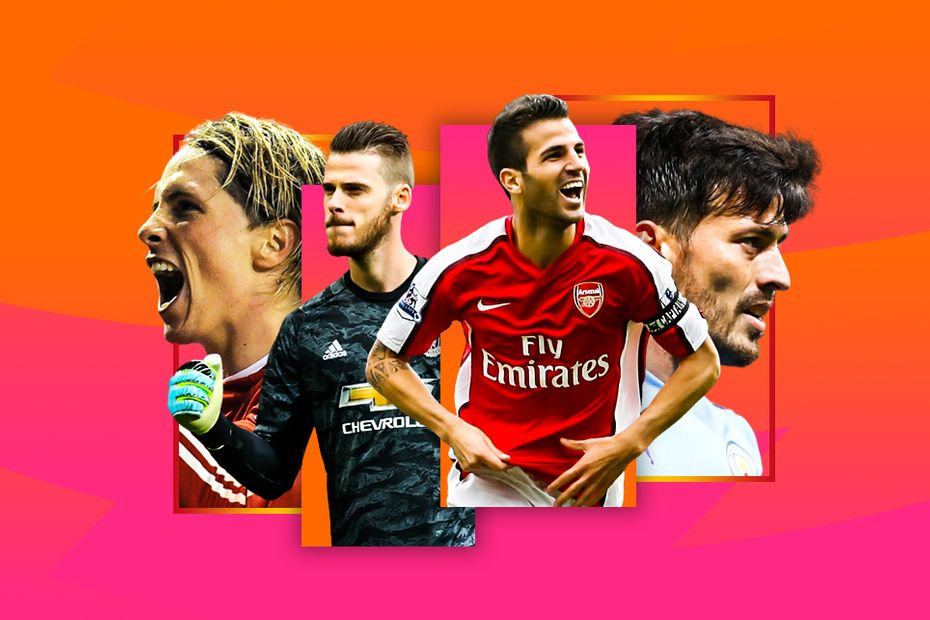 Best Spanish player lead