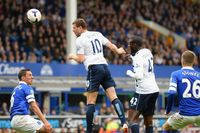 On this day - 3 May 2014: Everton 2-3 Man City