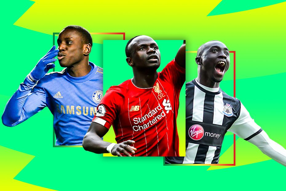 Best Senegalese player lead
