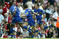 On this day - 4 May 2003: Arsenal 2-3 Leeds