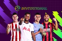 Best FIFA 20 goals of the second ePL Invitational