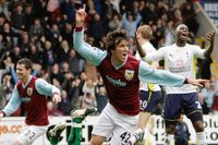 On this day - 9 May 2010: Burnley 4-2 Spurs