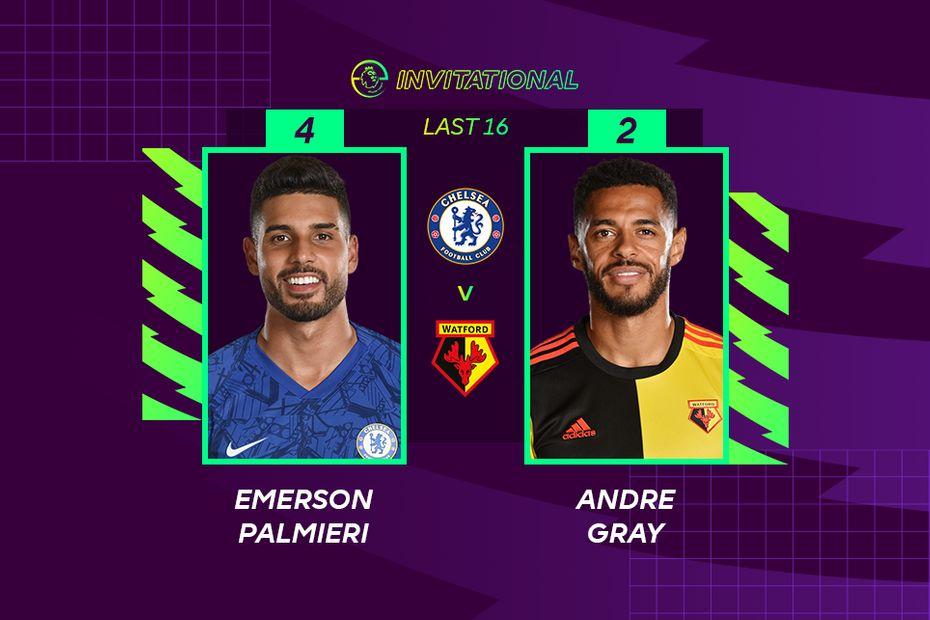 Chelsea 4-2 Watford, ePL