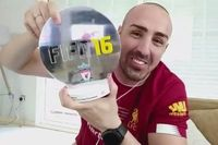 Enrique: I used to be good at FIFA!