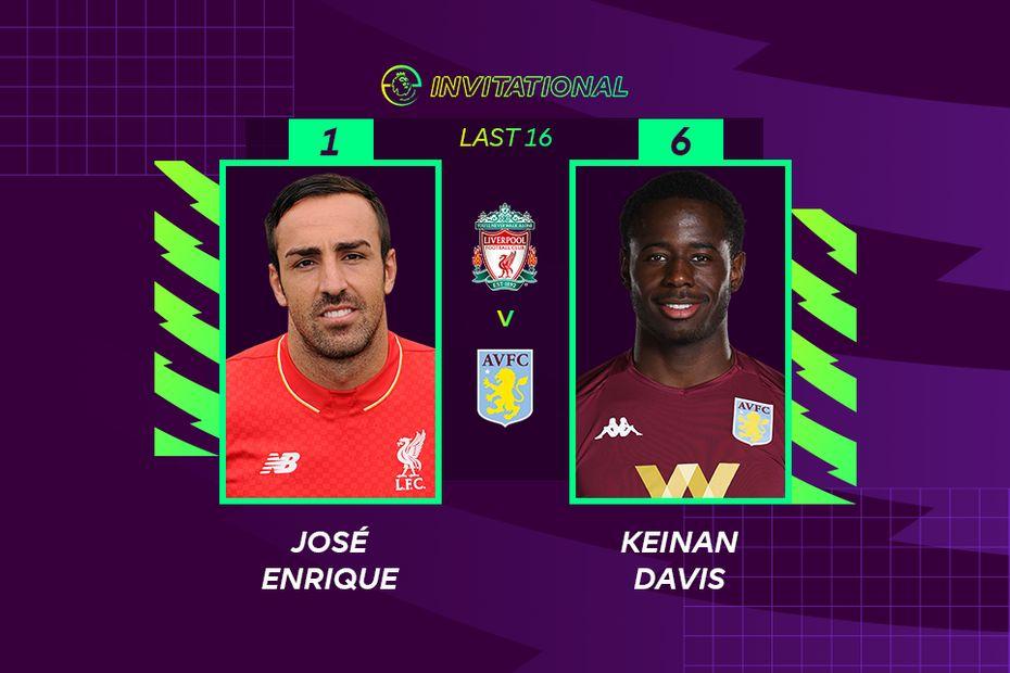 Liverpool 1-6 Aston Villa, ePL lead