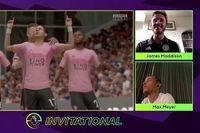 Perez fires Leicester into ePL quarter-finals