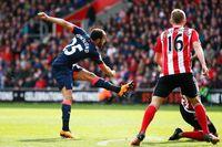 Flashback: Townsend's strike at Southampton