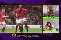 Pogba scores screamer for Jofra Archer's Man Utd