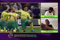 Pukki party as Norwich stun Spurs in ePL