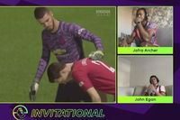 Frantic finale as Sheff Utd beat Jofra Archer's Man Utd