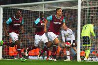 On this day - 10 May 2016: West Ham win Boleyn farewell