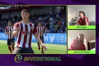 FPL or FIFA? Lundstram scores as Sheff Utd beat Brighton