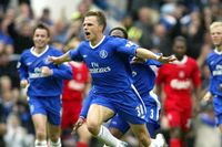 On this day - 11 May 2003: Chelsea beat Liverpool to top four