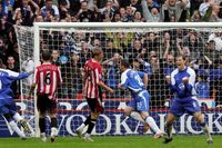 On this day - 13 May 2007: Wigan beat Sheff Utd to stay up