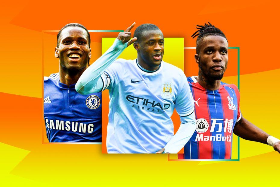 Best Ivorian player lead