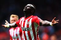 On this day - 16 May 2015: Mane scores fastest PL hat-trick